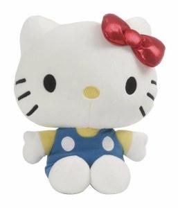 Hello Kitty Classic 8 Inch Plush