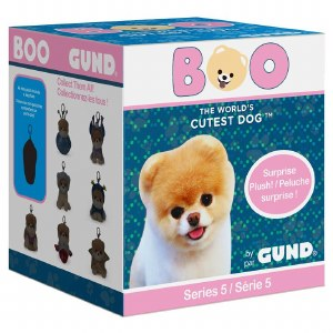 Boo Blind Box Series 5- Outer Space Boo
