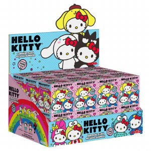 Hello Kitty Surprise Plush Series 2 Blind Box