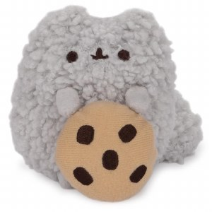 Pusheen Stormy Cookie Dangler Plush