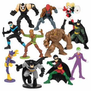 Batman Mini 2 Inch Blind Box Figure
