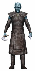 Game of Thrones 6 In Night King Action Figure