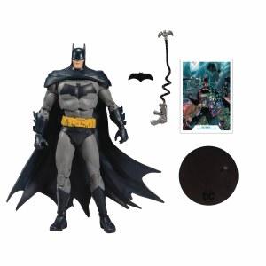 DC Multiverse Batman Modern Action Figure