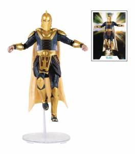 DC Multiverse Injustice 2 Dr Fate 7in Action Figure