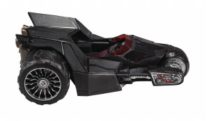 DC Multiverse Batman Bat-Raptor Vehicle
