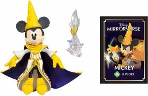 Disney Mirrorverse Mickey Action Figure