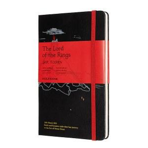 LOTR LimEd Mount Doom Notebook