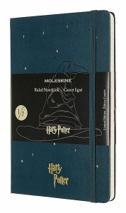 Harry Potter Limited Edition Ruled Notebook 1/7