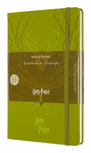 Harry Potter Limited Edition Ruled Notebook 3/7