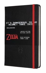Moleskine Legend of Zelda Notebook 2