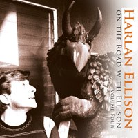 On the Road With Harlan Ellison CD Vol 04