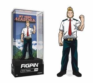 Figpin My Hero Academia Mirio Togata Pin