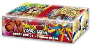 Dragon Ball Super Draft Box Set 5 Divine Multiverse