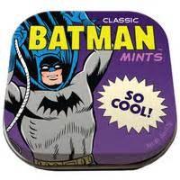 Batman Classic Mints