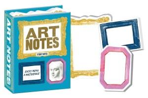 Art Notes Sticky Notes