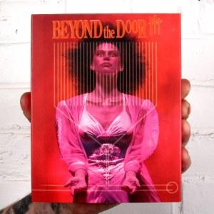 Beyond the Door III Blu ray