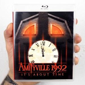 Amityville 1992 Blu ray
