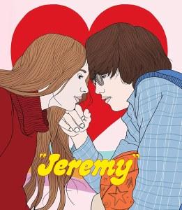 Jeremy Blu ray