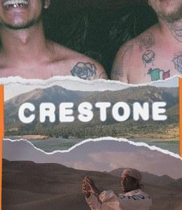 Crestone Blu ray