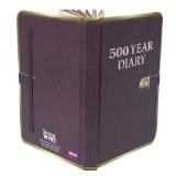 DW 500 Year Mini Diary