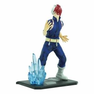My Hero Academia Todoroki Figurine