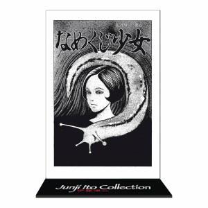 Junji Ito Slug Girl Acrylic 2D Figure