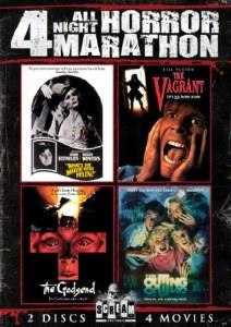 4 All Night Horror Marathon 1