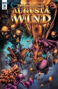 Adv of Augusta Wind Last Story #3