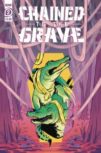 Chained to the Grave #2