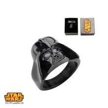 Star Wars Darth Vader 3D Ring Size 11