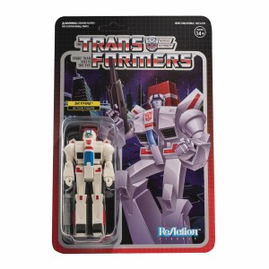 Transformers ReAction Skyfire Action Figure