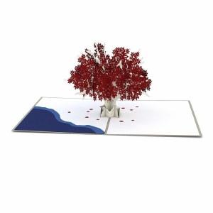 LovePop Game of Thrones Weirwood Tree Greeting Card