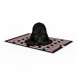 LovePop Star Wars Darth Vader Greeting Card