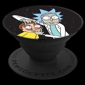 Rick And Morty Popsocket
