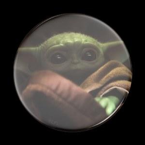 Star Wars Mandalorian Baby Yoda the Child Popsocket