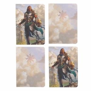 Magic the Gathering Gideon Pocket Journal Set