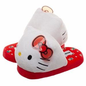 Hello Kitty Slippers Size Large