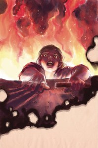 Buffy the Vampire Slayer #14