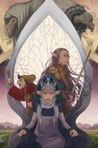 Dark Crystal Age of Resistance #1