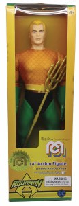 DC Comics 14 In Aquaman Classic Action Figure