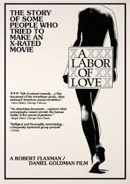 A Labor of Love DVD