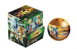 Dragonball Super Figural Keychain Series 2 Blind Box