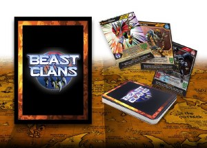 Beast Clans Booster Pack