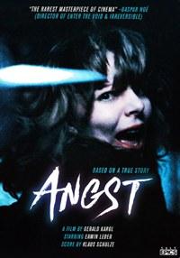 Angst DVD