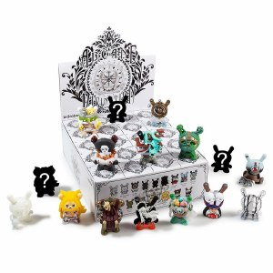 Arcane Divination Dunny Series 2 The Lost Cards Blind Box Figure