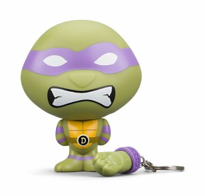 Bhunny IV-20 Teenage Mutant Ninja Turtles Donatello Vinyl Figure