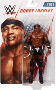 WWE S101 Bobby Lashley Action Figure