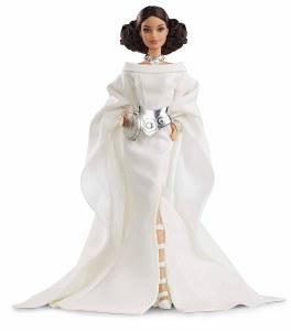 Barbie X Star Wars Princess Leia Doll