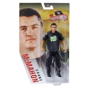 WWE WM20 Shane McMahon Basic Action Figure