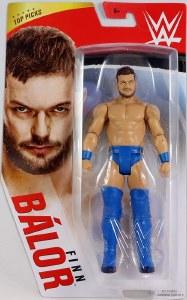 WWE Top Picks 2020 Basic Finn Balor Action Figure